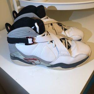 Men's Air Jordan 8.0 Size 11